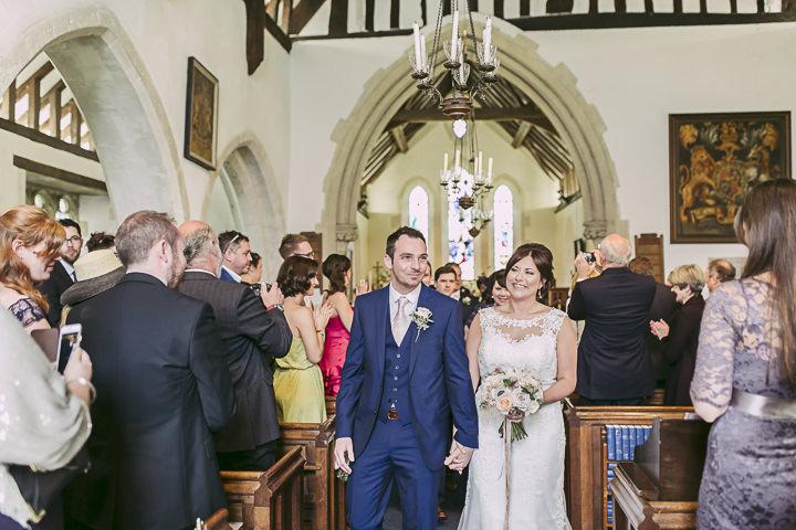 19 Barn Wedding. By Benjamin Stuart Photography