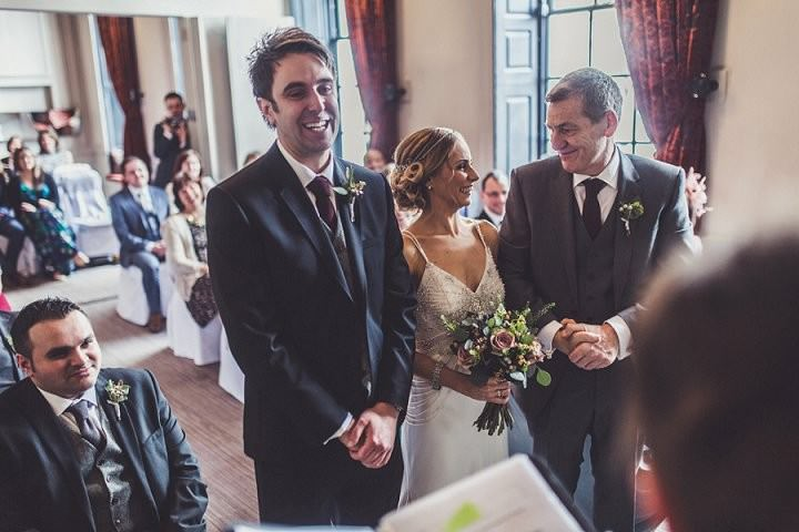 19 Chester Wedding By Claire Penn Photography