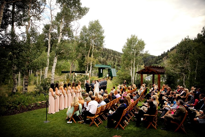 19 Mountain Wedding By Pepper Nix Photography