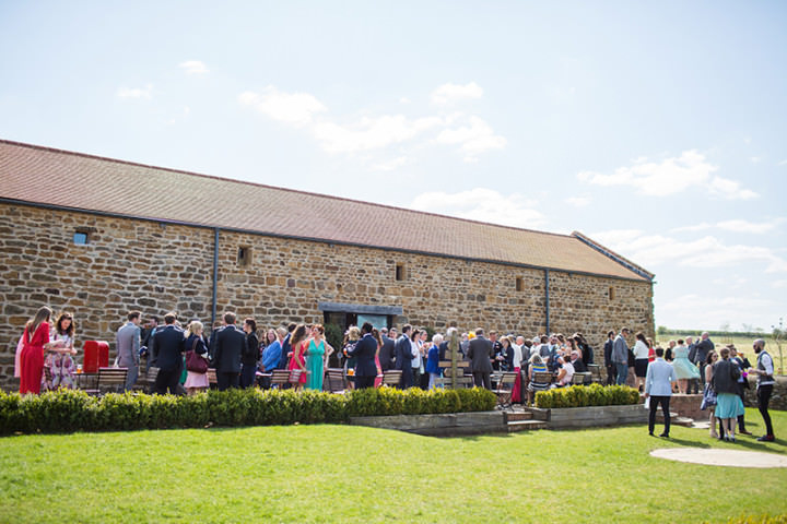 19 Rustic Barn Wedding By Binky Nixon Photography