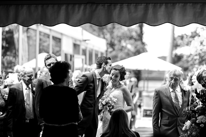19 Sun Filled Outdoor Wedding By Dan Wooton Photography