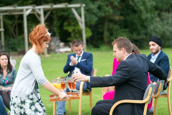 19 Welsh Wedding By Tom Simone Weddings