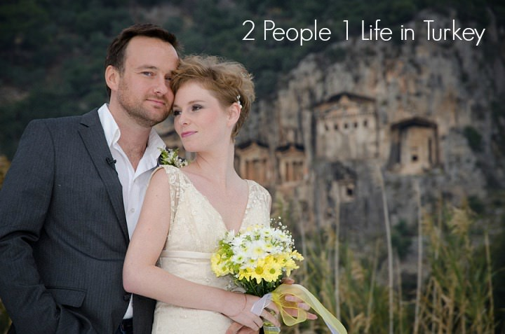 1a 2 People 1 Life Wedding 63 in Turkey