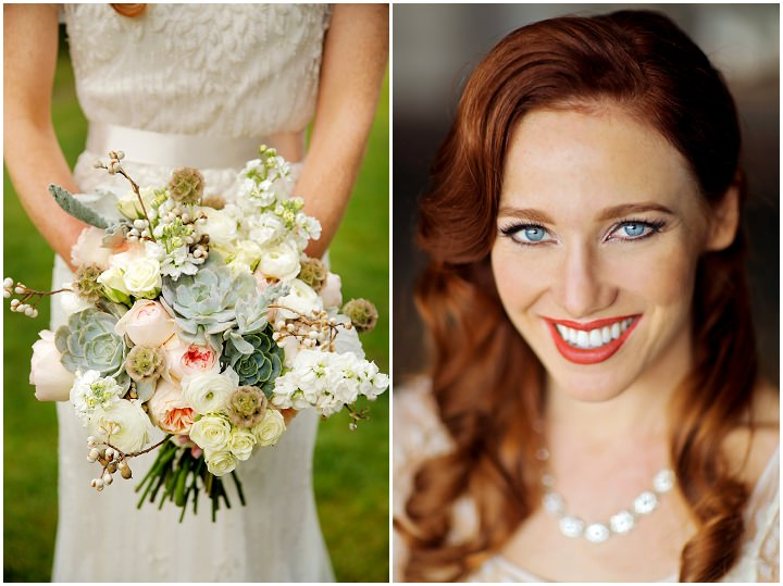2 Mountain Wedding By Pepper Nix Photography