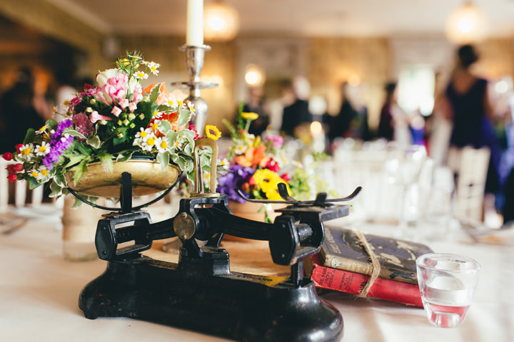 2 Multi-Coloured Wedding By Toni Darcy Photography