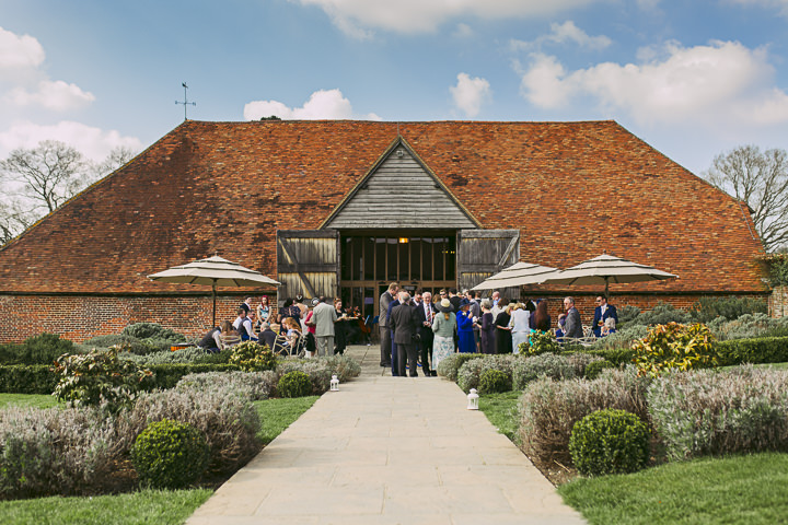 20 Barn Wedding. By Benjamin Stuart Photography