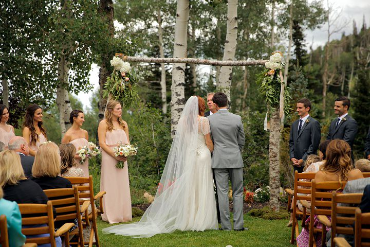 20 Mountain Wedding By Pepper Nix Photography