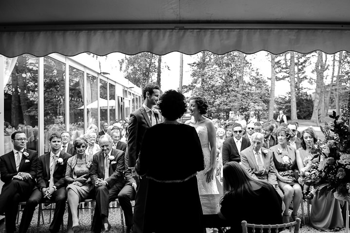 20 Sun Filled Outdoor Wedding By Dan Wooton Photography