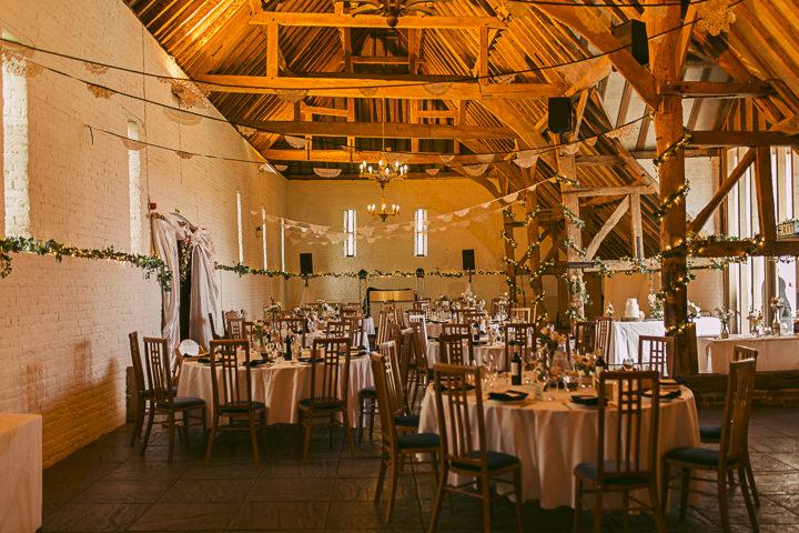 21 Barn Wedding. By Benjamin Stuart Photography