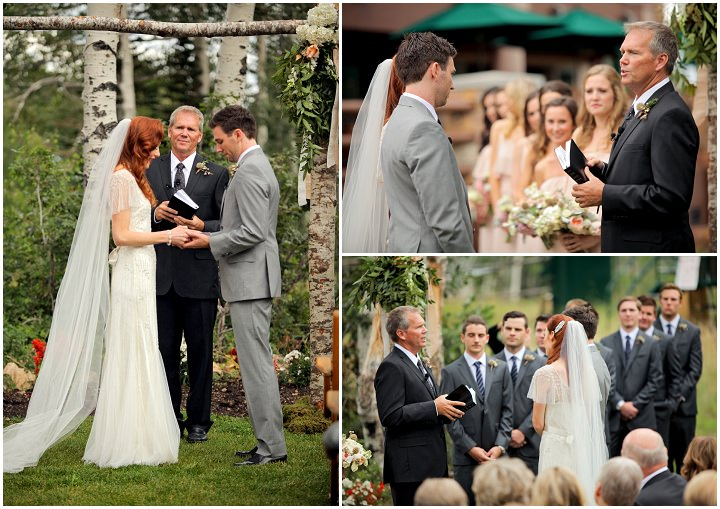 21 Mountain Wedding By Pepper Nix Photography