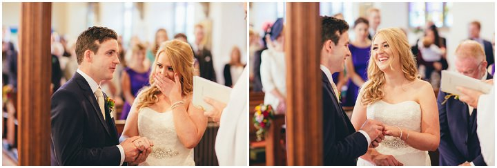 21 Multi-Coloured Wedding By Toni Darcy Photography