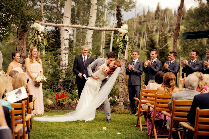 22 Mountain Wedding By Pepper Nix Photography
