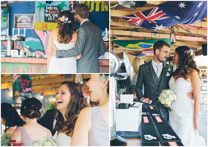 22 Nottingham  Wedding By Firsthand Photography