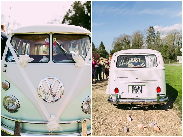 22 Spring Wedding by Benjamin Stuart Photography