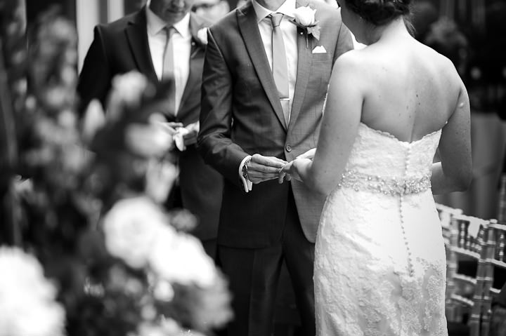 22 Sun Filled Outdoor Wedding By Dan Wooton Photography