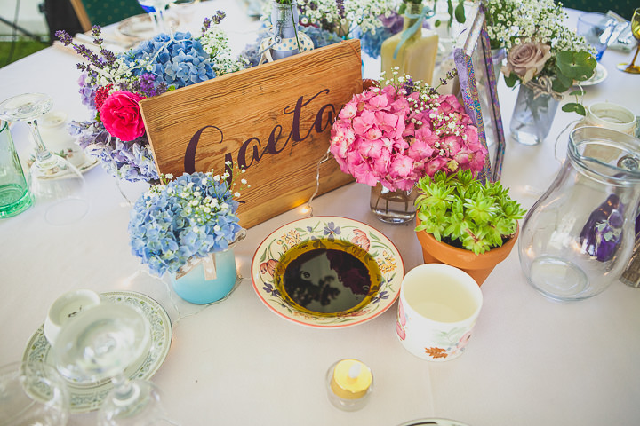 22 Vintage Inspired Farm Wedding By Bloom Weddings