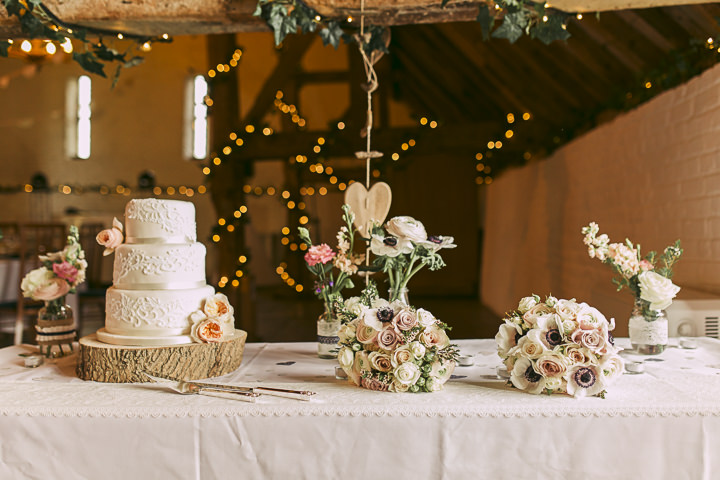 23 Barn Wedding. By Benjamin Stuart Photography