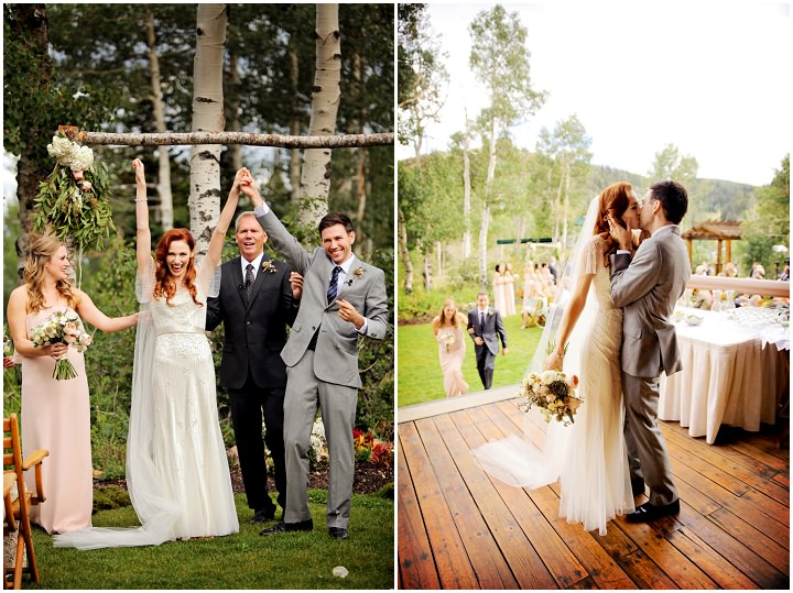 23 Mountain Wedding By Pepper Nix Photography