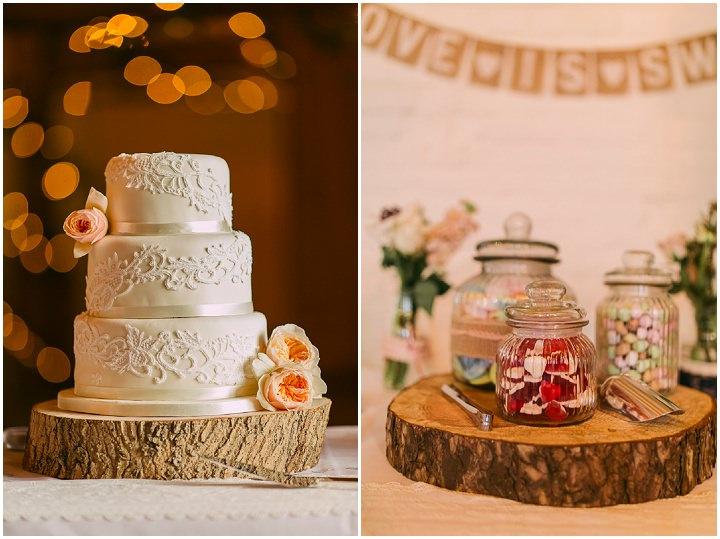 24 Barn Wedding. By Benjamin Stuart Photography