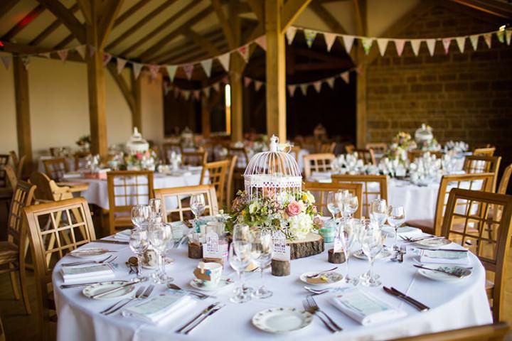 24 Rustic Barn Wedding By Binky Nixon Photography