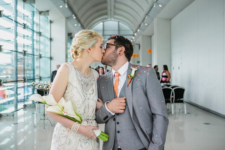 24 Sheffield Wedding By Tierney Photography
