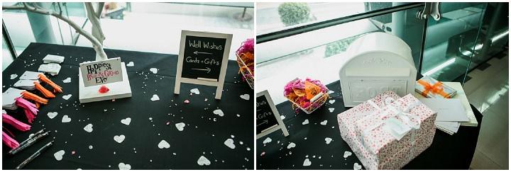 25 Sheffield Wedding By Tierney Photography