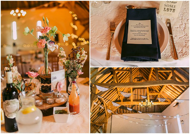 26 Barn Wedding. By Benjamin Stuart Photography