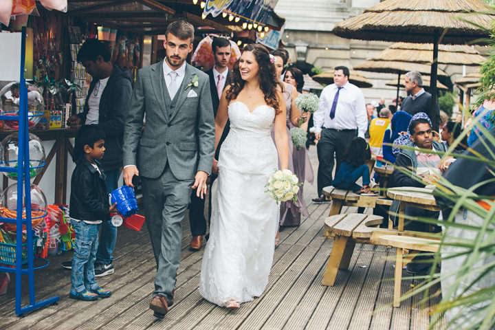 26 Nottingham  Wedding By Firsthand Photography