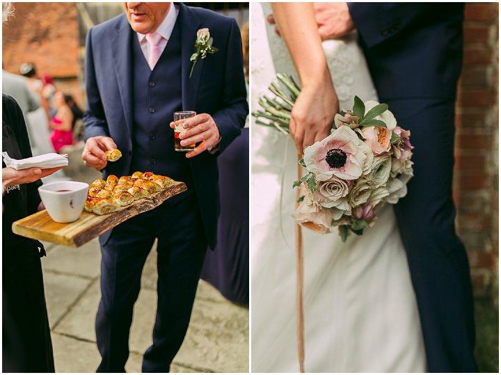 27 Barn Wedding. By Benjamin Stuart Photography