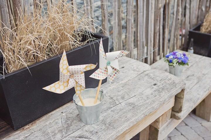27 Beach Side Devon Wedding. By Cotton Candy