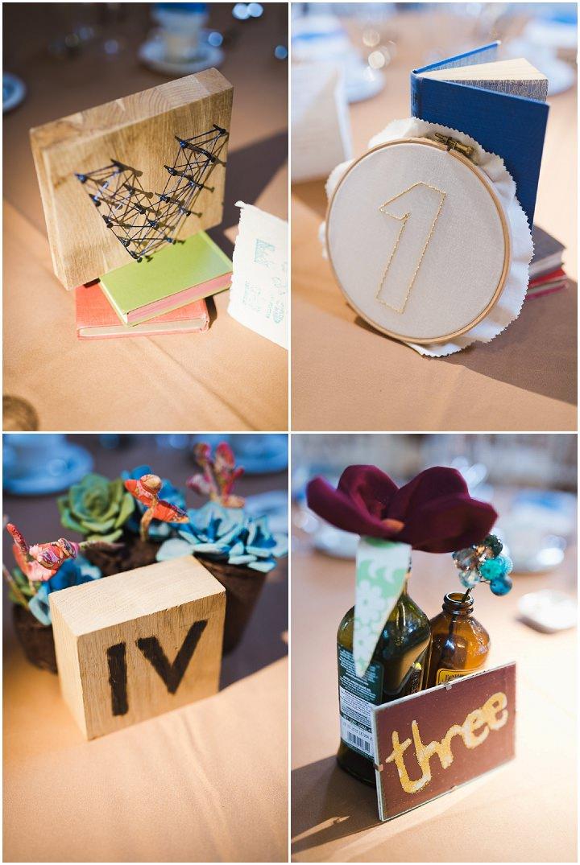 27 DIY Wedding By John Barwood Phototgraphy