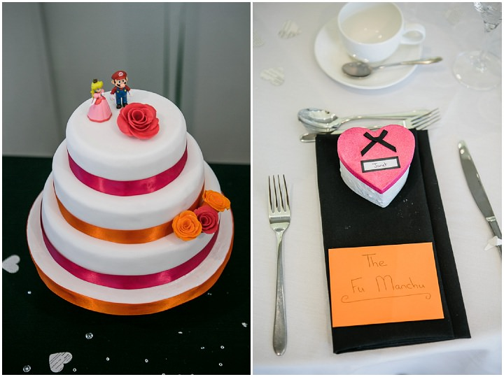 27 Sheffield Wedding By Tierney Photography