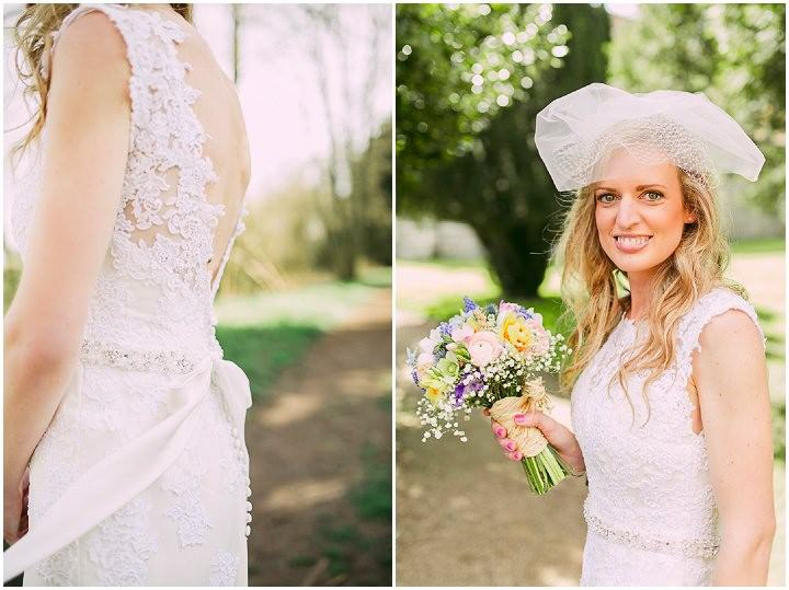 27 Spring Wedding by Benjamin Stuart Photography