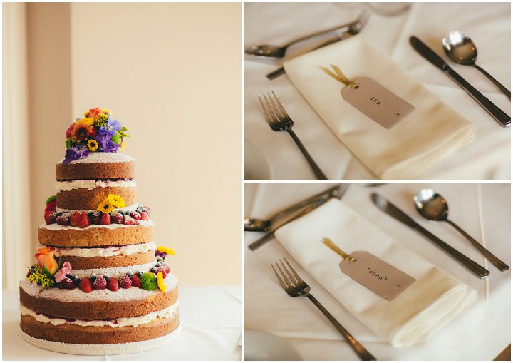 28 Multi-Coloured Wedding By Toni Darcy Photography