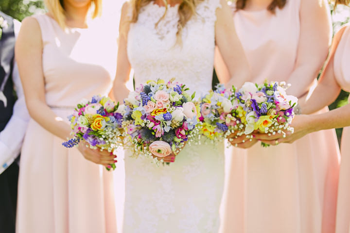 28 Spring Wedding by Benjamin Stuart Photography