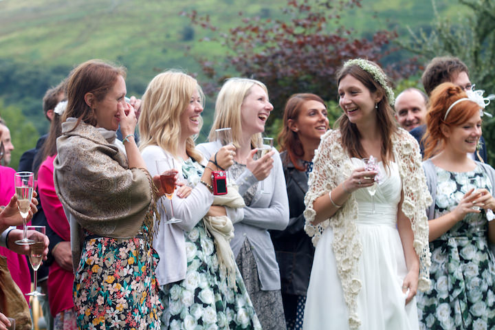 28 Welsh Wedding By Tom Simone Weddings