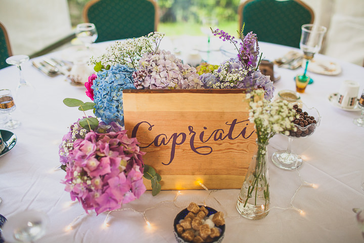 3 Vintage Inspired Farm Wedding By Bloom Weddings