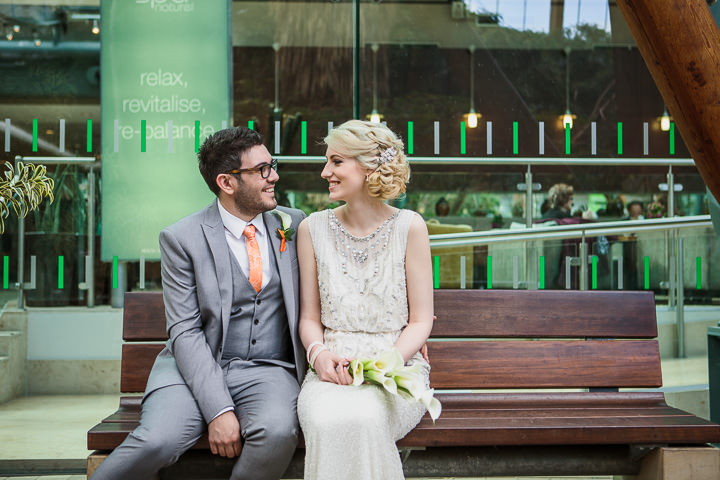 30 Sheffield Wedding By Tierney Photography