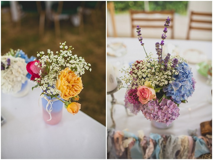 30 Vintage Inspired Farm Wedding By Bloom Weddings
