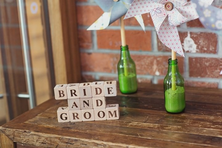 31 Beach Side Devon Wedding. By Cotton Candy