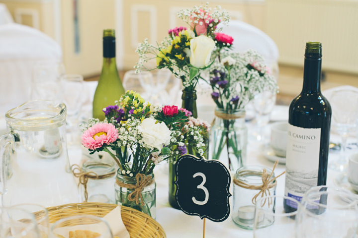 31 Nottingham  Wedding By Firsthand Photography