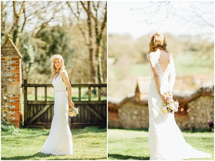 31 Spring Wedding by Benjamin Stuart Photography