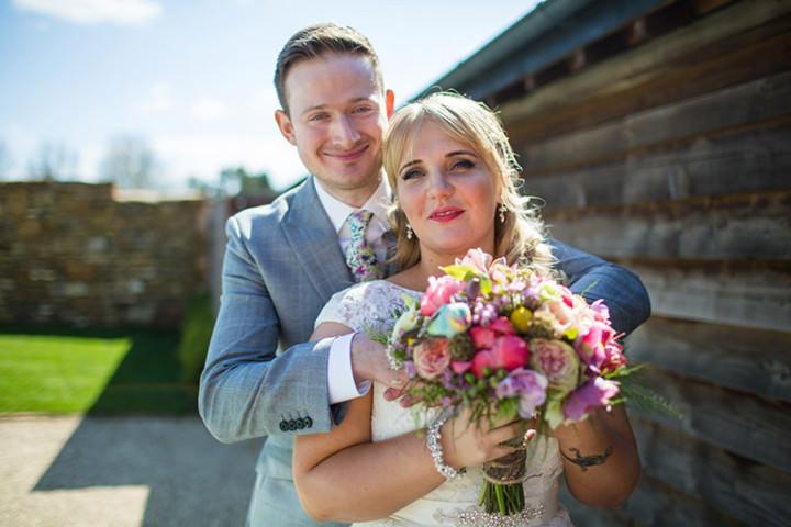 32 Rustic Barn Wedding By Binky Nixon Photography