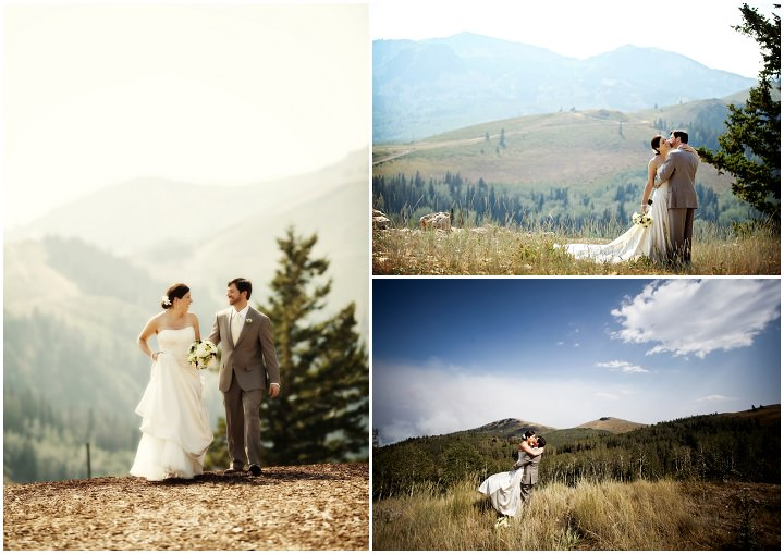 32 Rustic Outdoor Wedding By Pepper Nix Photography