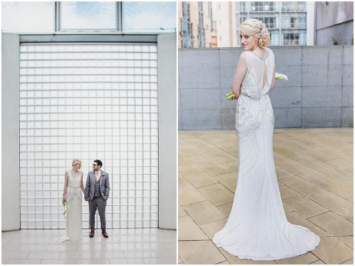 32 Sheffield Wedding By Tierney Photography