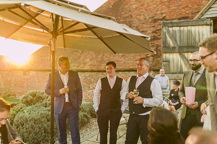 33 Barn Wedding. By Benjamin Stuart Photography