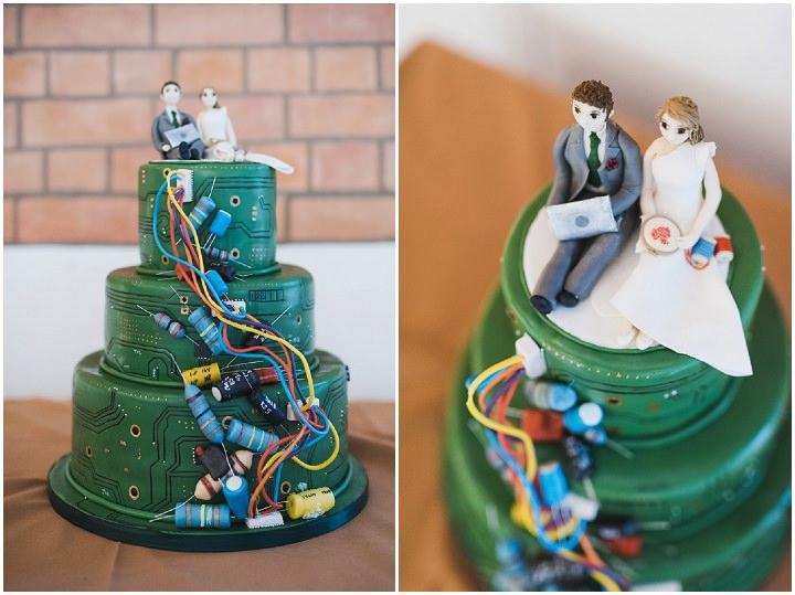 33 DIY Wedding By John Barwood Phototgraphy
