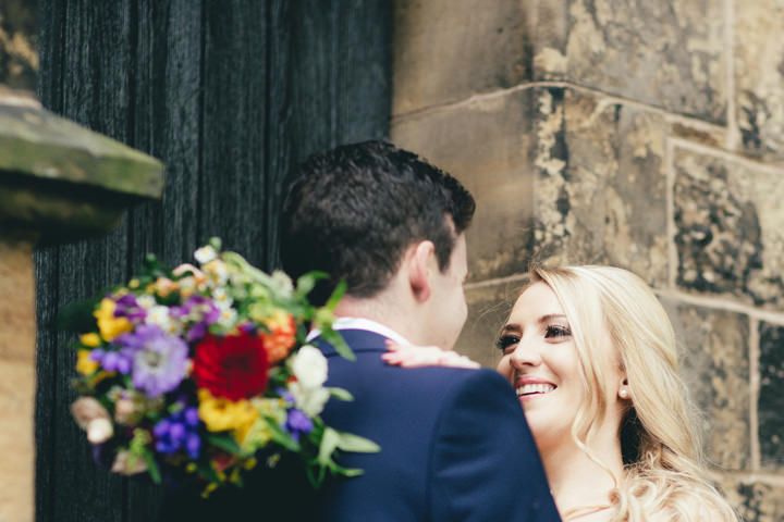 34 Multi-Coloured Wedding By Toni Darcy Photography