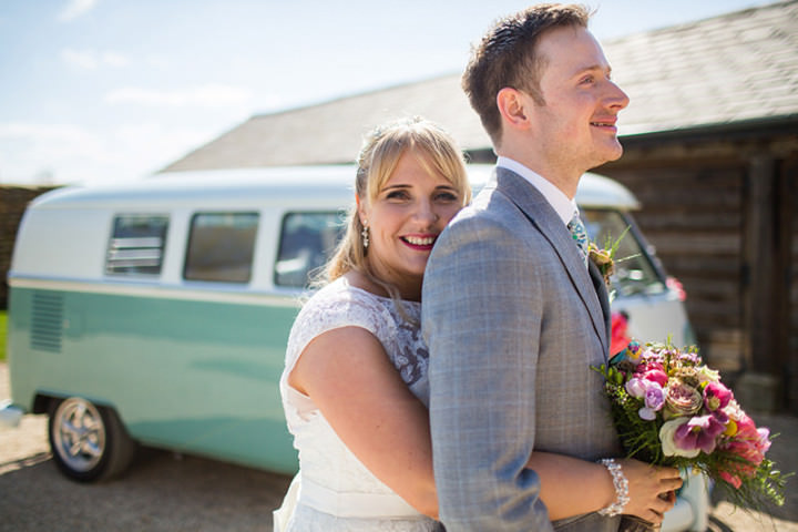 34 Rustic Barn Wedding By Binky Nixon Photography