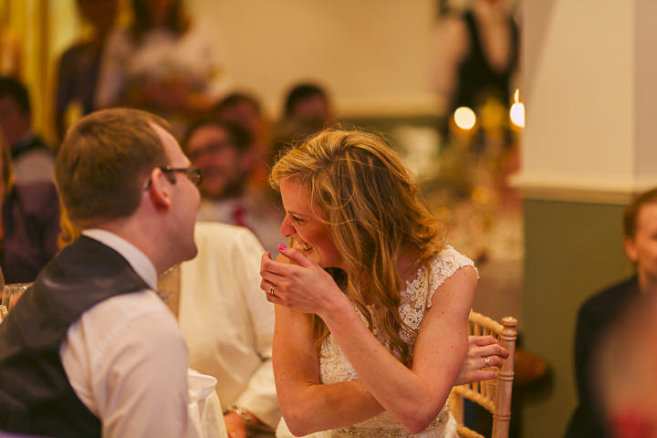 34 Spring Wedding by Benjamin Stuart Photography